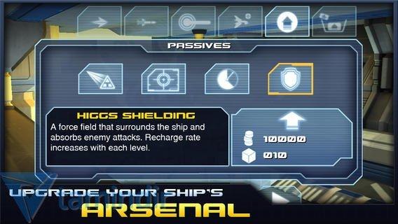 Sector Strike Ekran Görüntüleri - 1