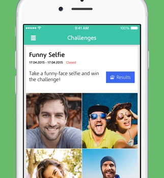 Selfiest Ekran Görüntüleri - 3