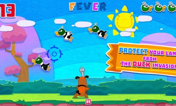 Shake Duck Off Ekran Görüntüleri - 3
