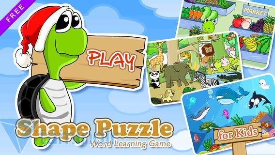 Shape Puzzle Free Ekran Görüntüleri - 4