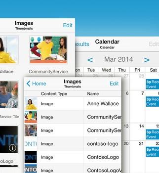SharePlus Ekran Görüntüleri - 4