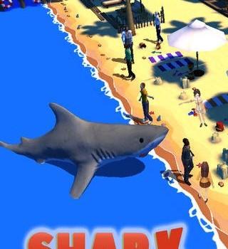 Shark Simulator Ekran Görüntüleri - 4