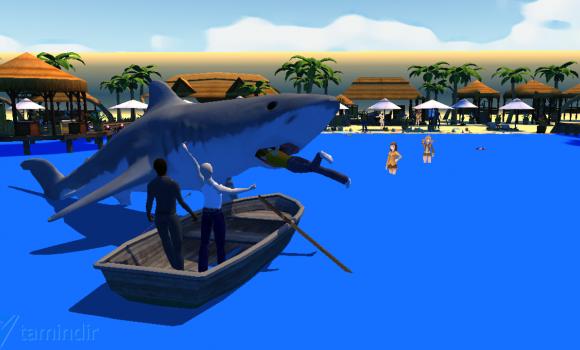 Shark Simulator Ekran Görüntüleri - 3