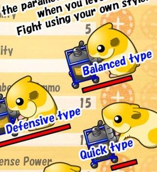 Shooting Hamster Ekran Görüntüleri - 1