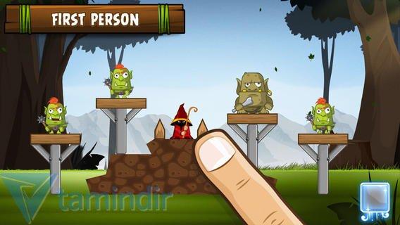 Siege Hero Wizards Ekran Görüntüleri - 4