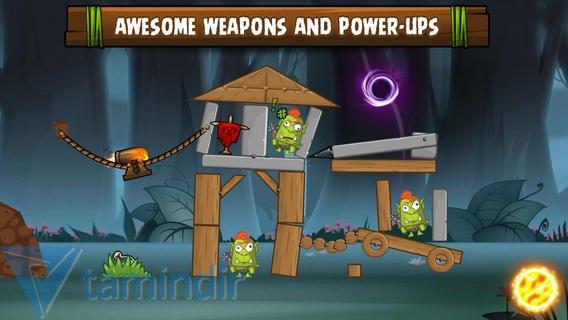 Siege Hero Wizards Ekran Görüntüleri - 2