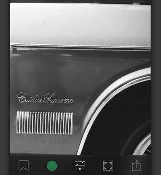 SimplyB&W Ekran Görüntüleri - 3