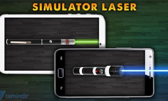 Simulator Laser Ekran Görüntüleri - 2