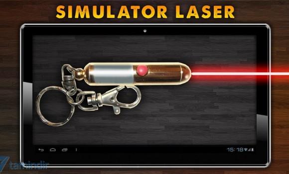 Simulator Laser Ekran Görüntüleri - 1