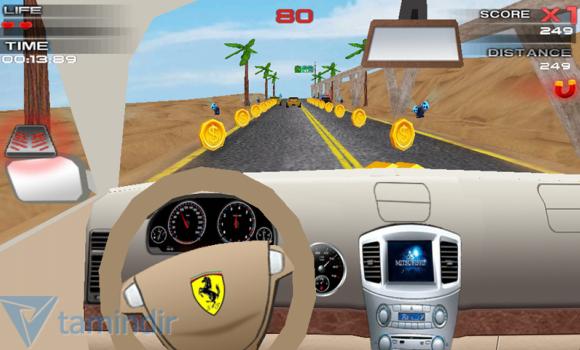 Simulator: Speed Car Racing Ekran Görüntüleri - 1