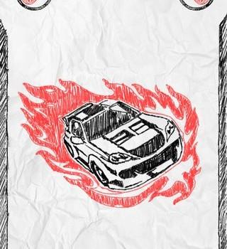 Sketchy Pencil Racer Ekran Görüntüleri - 4