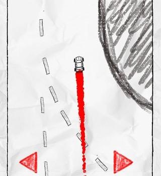 Sketchy Pencil Racer Ekran Görüntüleri - 3