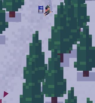 MyTP Freeskiing 2 Ekran Görüntüleri - 1