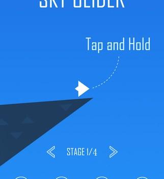Sky Glider Ekran Görüntüleri - 4