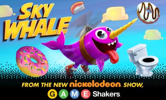 Sky Whale Ekran Görüntüleri - 3