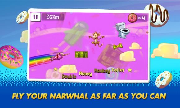 Sky Whale Ekran Görüntüleri - 1