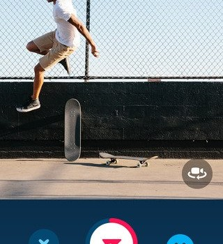 Skype Qik Ekran Görüntüleri - 2