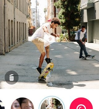 Skype Qik Ekran Görüntüleri - 3