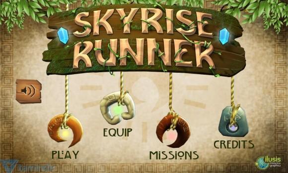 Skyrise Runner Ekran Görüntüleri - 4