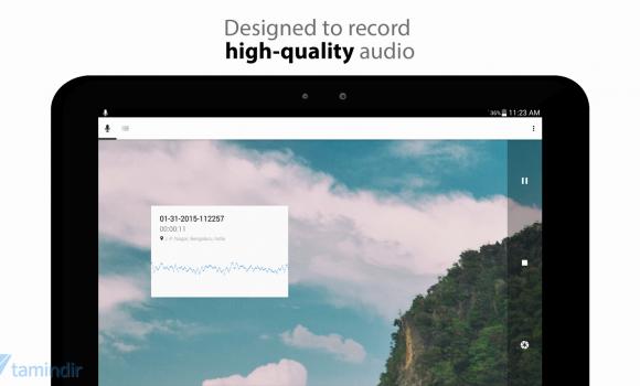 Skyro Voice Recorder Ekran Görüntüleri - 5