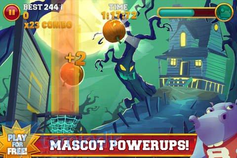 Slam Dunk King Ekran Görüntüleri - 2
