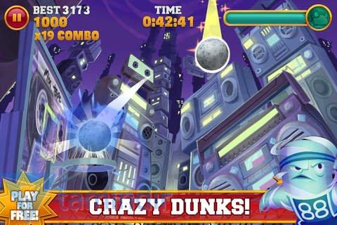 Slam Dunk King Ekran Görüntüleri - 1