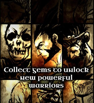 Slashing Demons Ekran Görüntüleri - 1