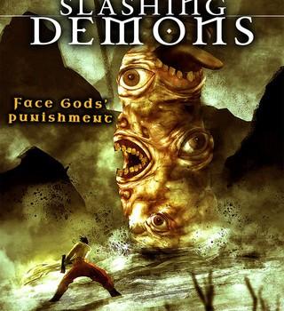 Slashing Demons Ekran Görüntüleri - 3