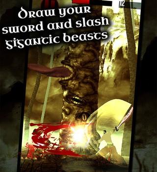 Slashing Demons Ekran Görüntüleri - 2