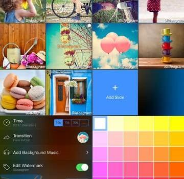 Slideagram HD Ekran Görüntüleri - 4