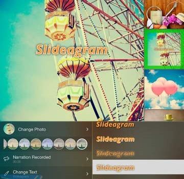 Slideagram HD Ekran Görüntüleri - 3
