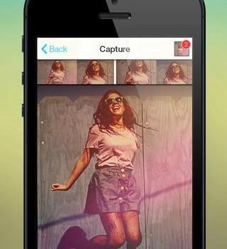 Slidely Capture Ekran Görüntüleri - 3