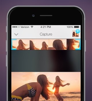 Slidely Show Ekran Görüntüleri - 2