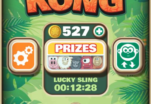 Sling Kong Ekran Görüntüleri - 5