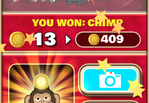 Sling Kong Ekran Görüntüleri - 1