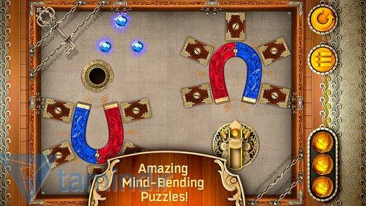 Slingshot Puzzle Ekran Görüntüleri - 4