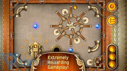 Slingshot Puzzle Ekran Görüntüleri - 2