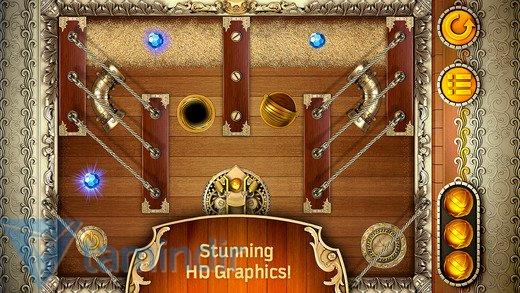Slingshot Puzzle Ekran Görüntüleri - 3