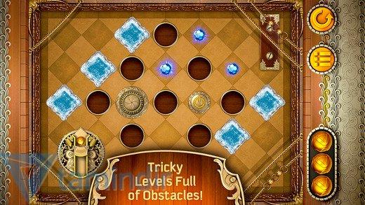 Slingshot Puzzle Ekran Görüntüleri - 1