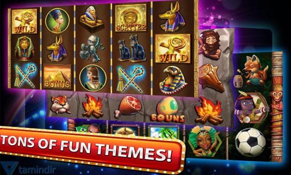 Slots Fever Ekran Görüntüleri - 4
