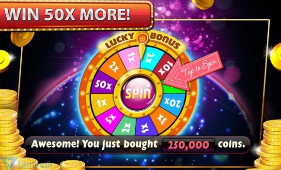 Slots Fever Ekran Görüntüleri - 2