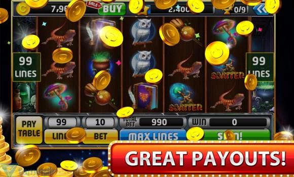 Slots Fever Ekran Görüntüleri - 1