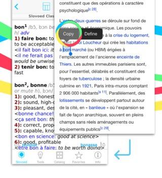 Slovoed Dictionaries Ekran Görüntüleri - 2