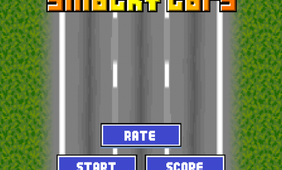 Smacky Cars Ekran Görüntüleri - 2