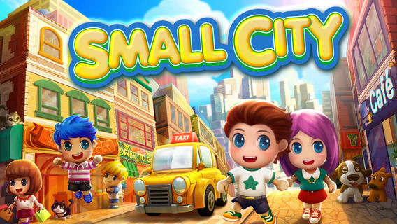Small City Ekran Görüntüleri - 5