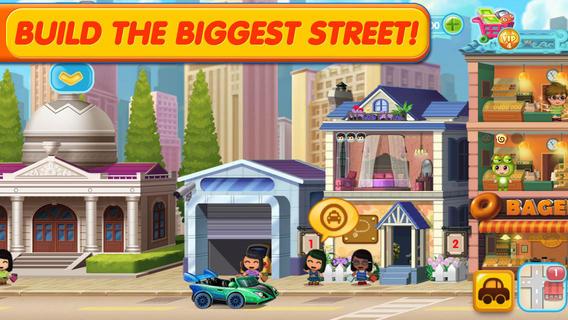Small City Ekran Görüntüleri - 4