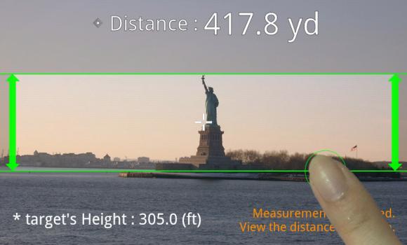Smart Distance Ekran Görüntüleri - 2