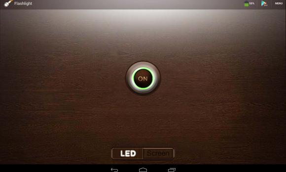 Smart Flashlight Ekran Görüntüleri - 4