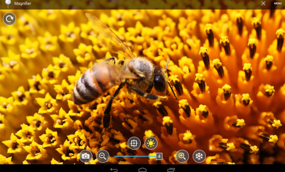 Smart Magnifier Ekran Görüntüleri - 3