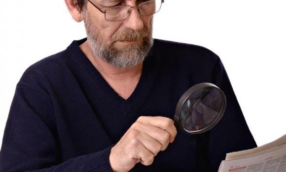 Smart Magnifier Ekran Görüntüleri - 1